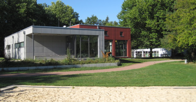 Haus der Jugend (HoT) Hövelhof